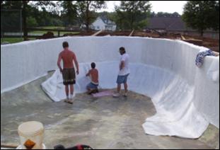 Fiberglass Pool Construction Fiberglass Swimming Pool