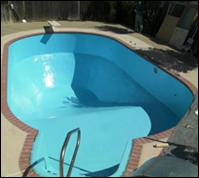 Diy Fiberglass Pool Resurfacing Fiberglass Swimming Pool