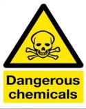dangerous chemicals